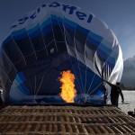 Dolomiti Balloonfestival 2011
